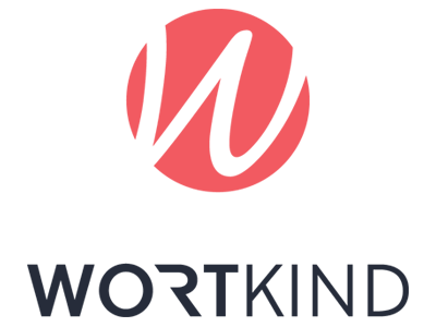 Logo Wortkind